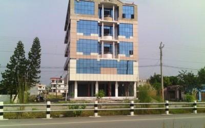 50 Haath Land for Sale Shankar Nagar, Tilottama
