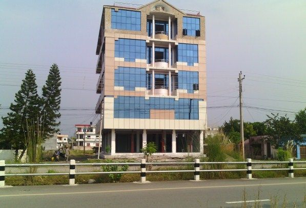 50 Haath Land for Sale Shankar Nagar, Tilottama