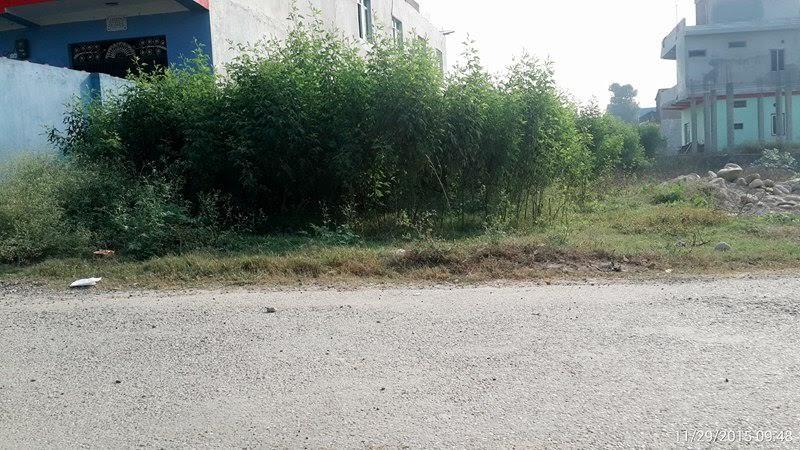 60 dhur Land For Sale Khaireni
