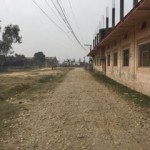5 Kattha Land For Sale Dhamboji, Nepalgunj