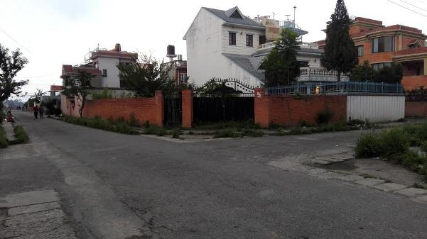 Land For Sale Bhaisepati