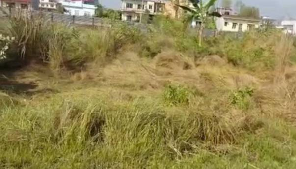 2 Kattha Land For Sale Shankar Nagar