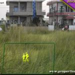 7.5 Dhur Land For Sale At Near Lumbini Water Park, Manigram