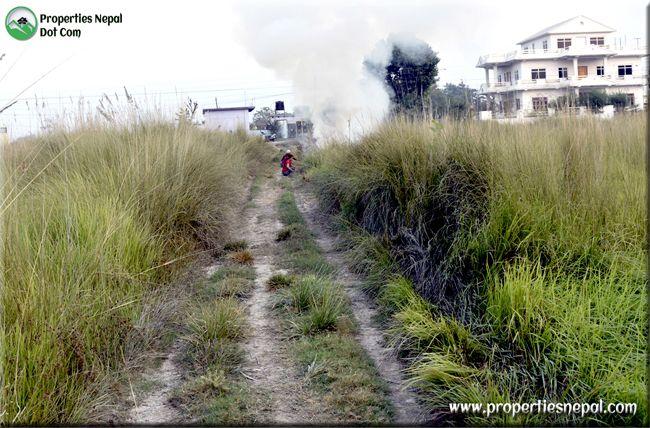 near lumbini water park manigram nepal