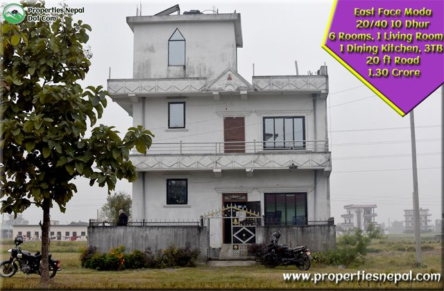 Featured2 Storey House For Sale in Bhalwari, Tilottama
