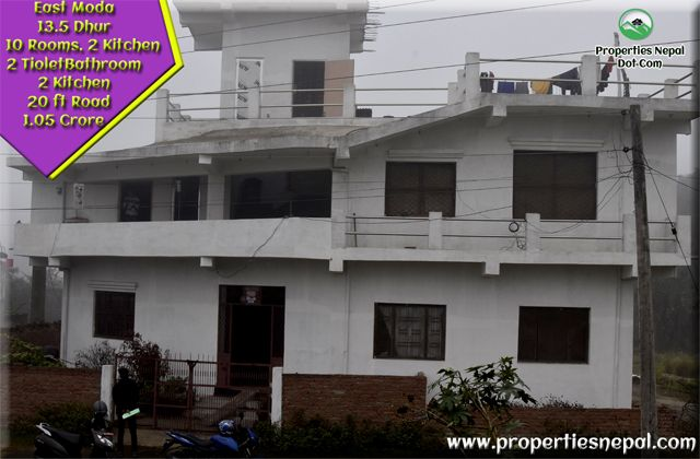 house for sale in bhairahawa kataiya two storey