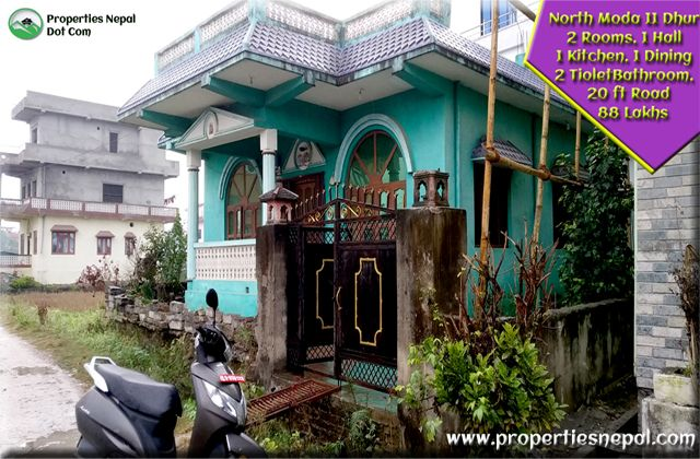 Featured1 Storey House For Sale in Padsari, Bhairahawaha
