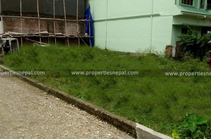 FeaturedLand For Sale In Kalikanagar | Butwal | Rupendehi