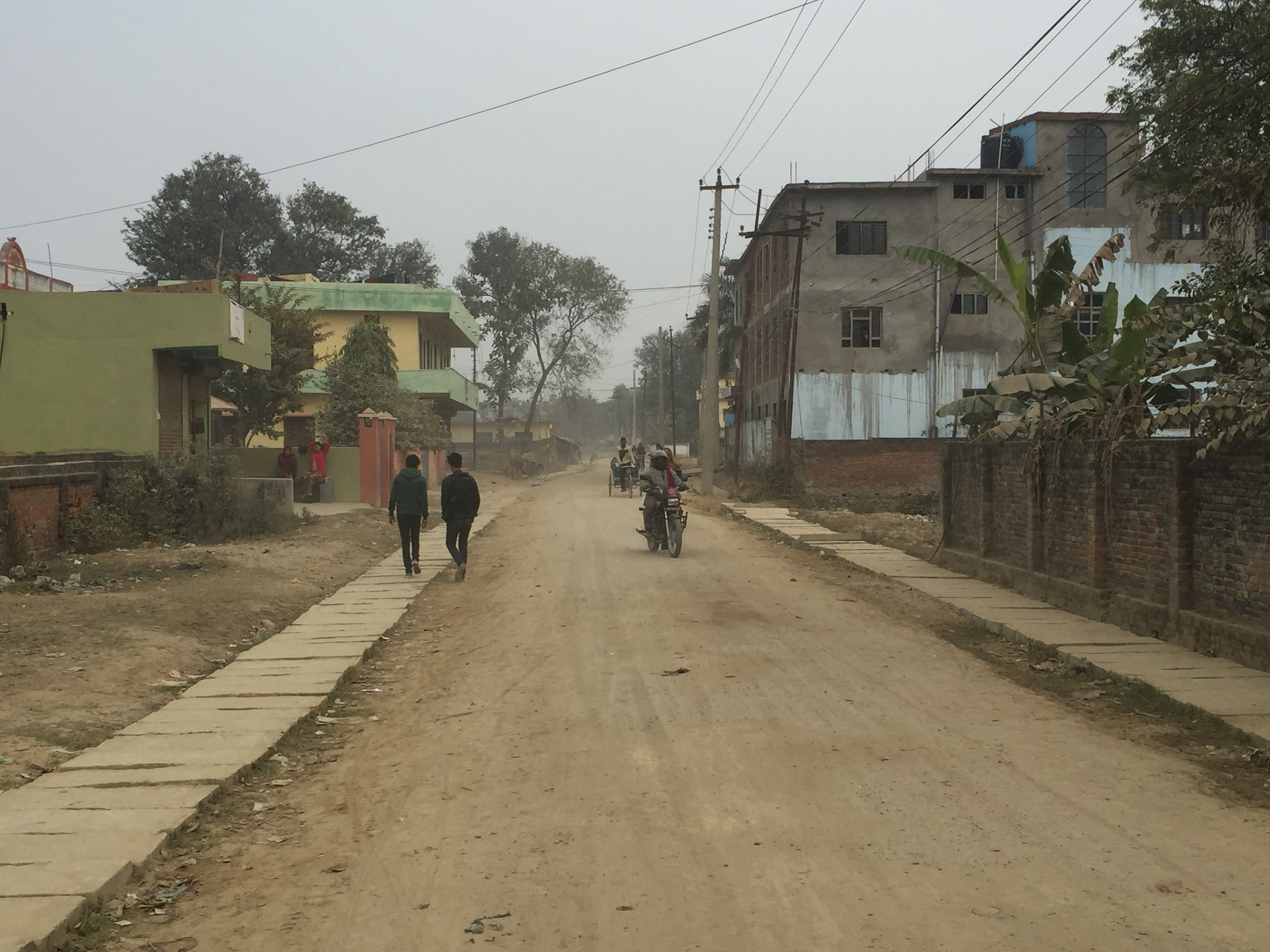 Large Plot available for sale in Banke Gaon, Nepalgunj – Banke – IMG_1969