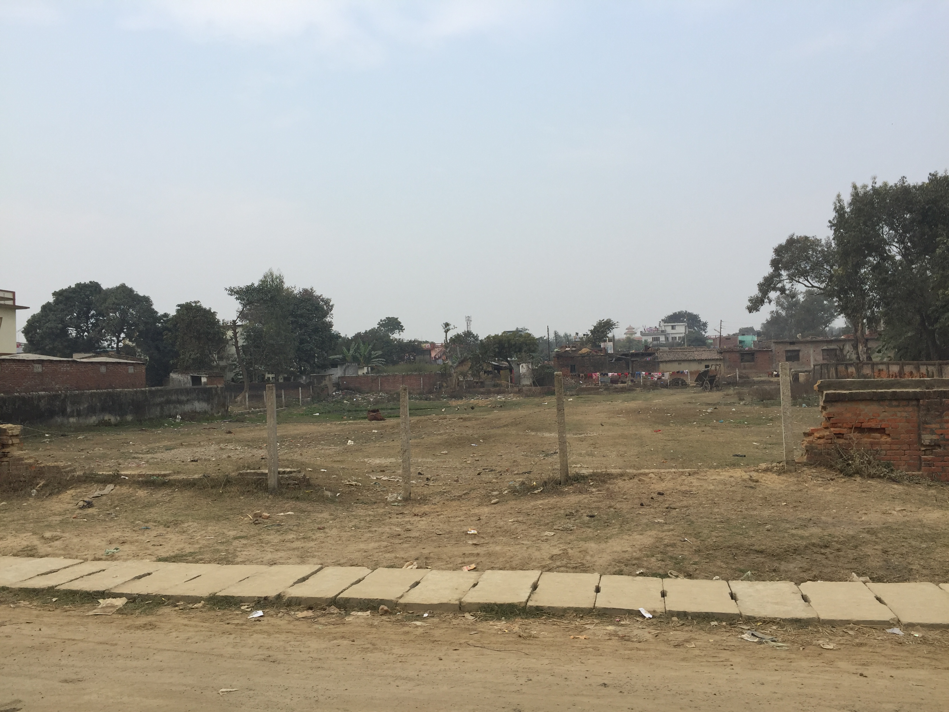 Large Plot available for sale in Banke Gaon, Nepalgunj – Banke – IMG_1974