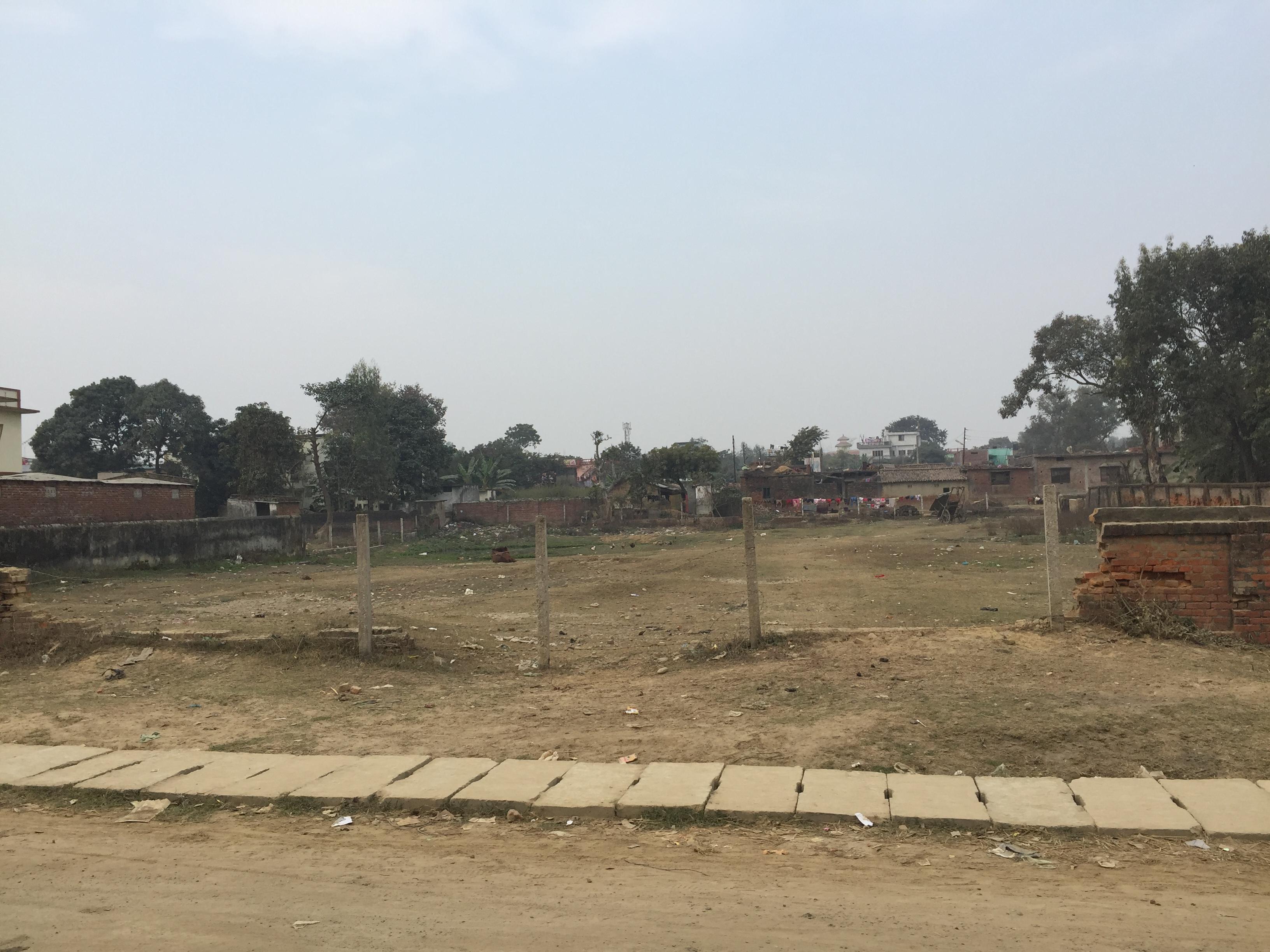 Large Plot available for sale in Banke Gaon, Nepalgunj – Banke – IMG_1974