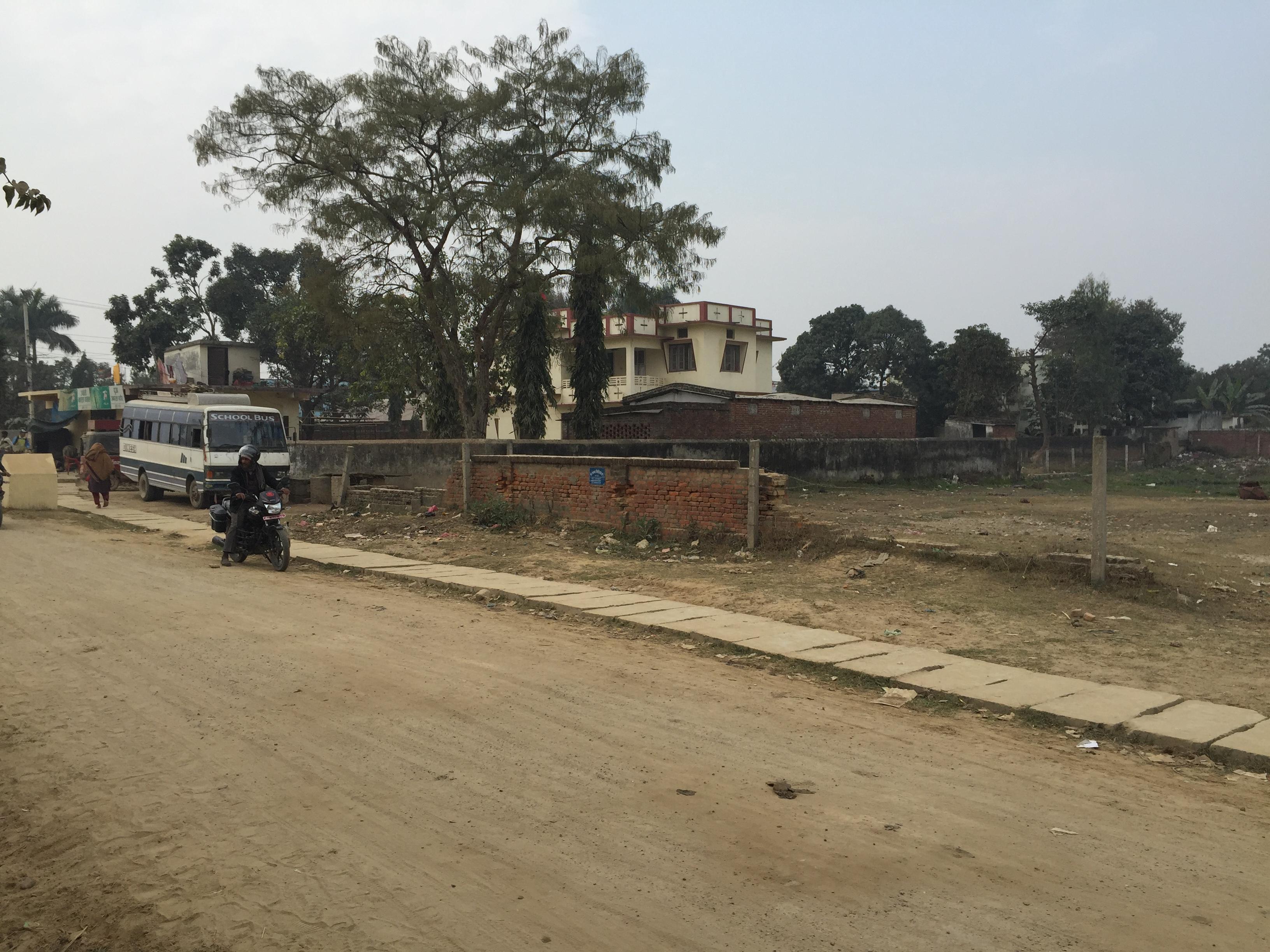 Large Plot available for sale in Banke Gaon, Nepalgunj – Banke – IMG_1975