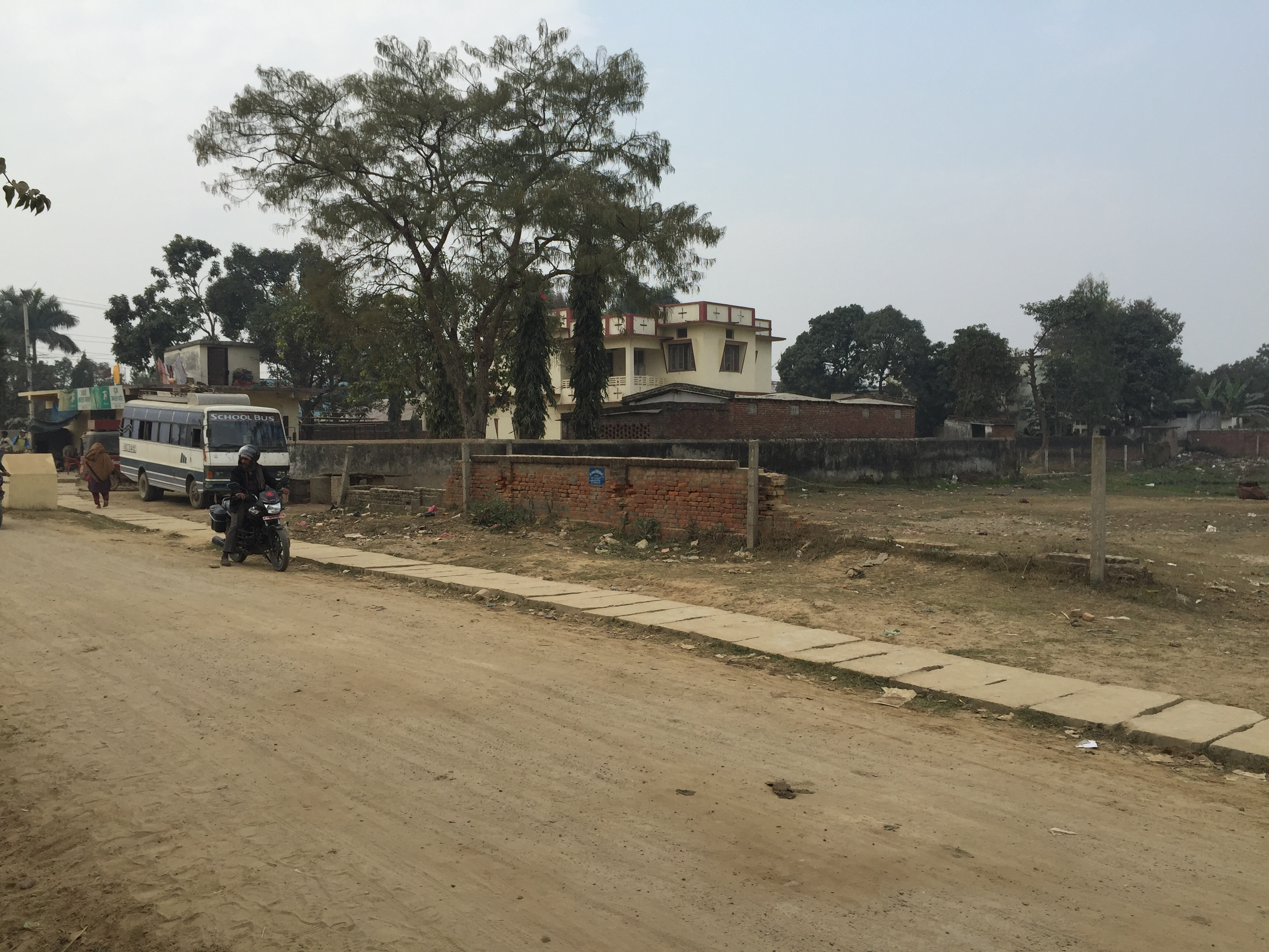 Large Plot available for sale in Banke Gaon, Nepalgunj – Banke – IMG_1975