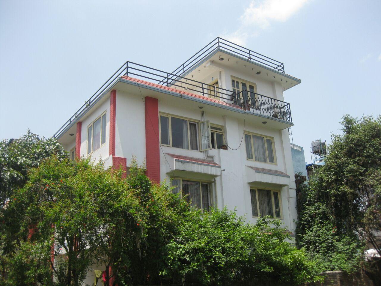 House on Sale at Tinkune , Subidhnagar – IMG-20150504-WA0026