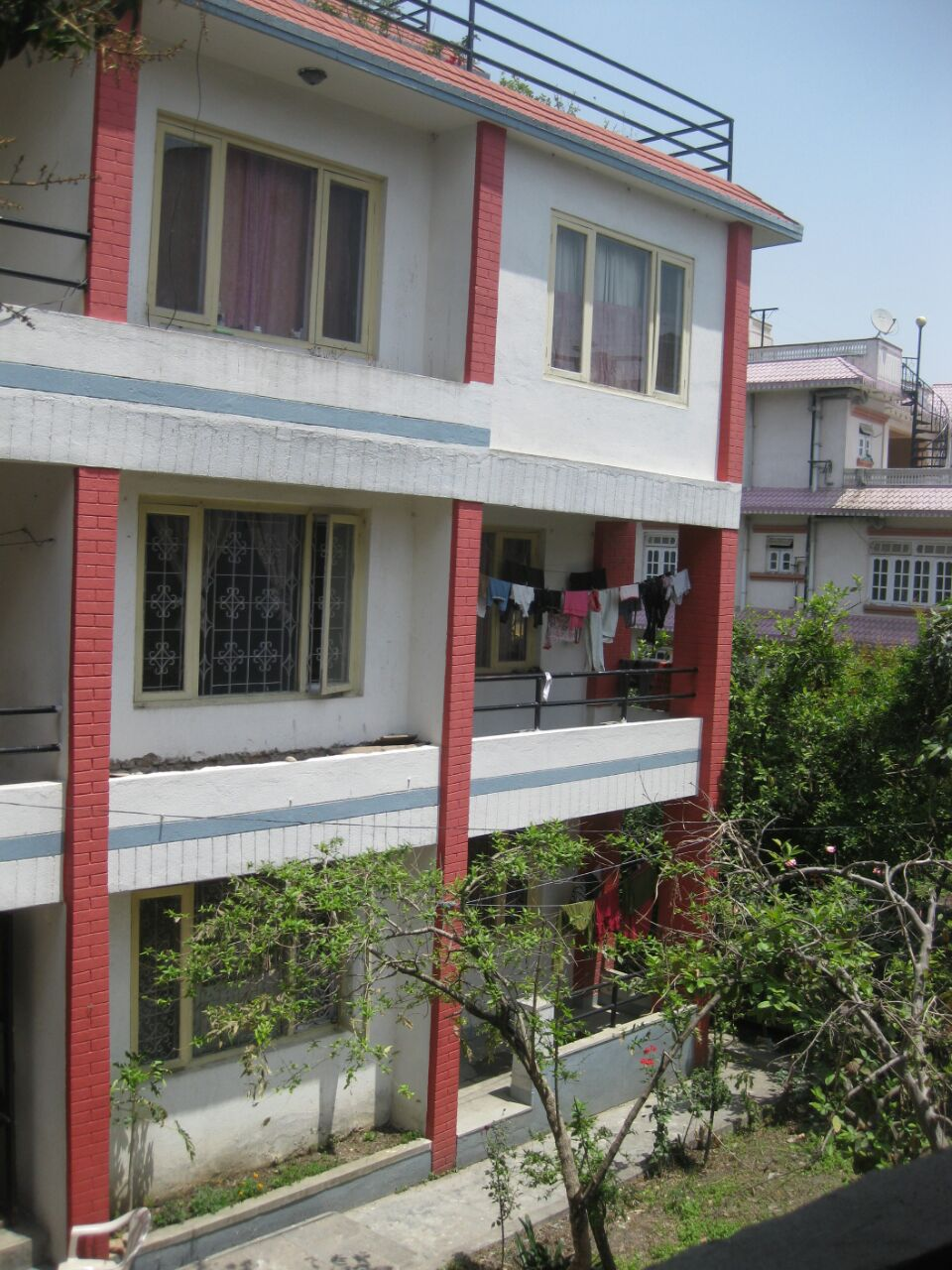 House on Sale at Tinkune , Subidhnagar – IMG-20150504-WA0033