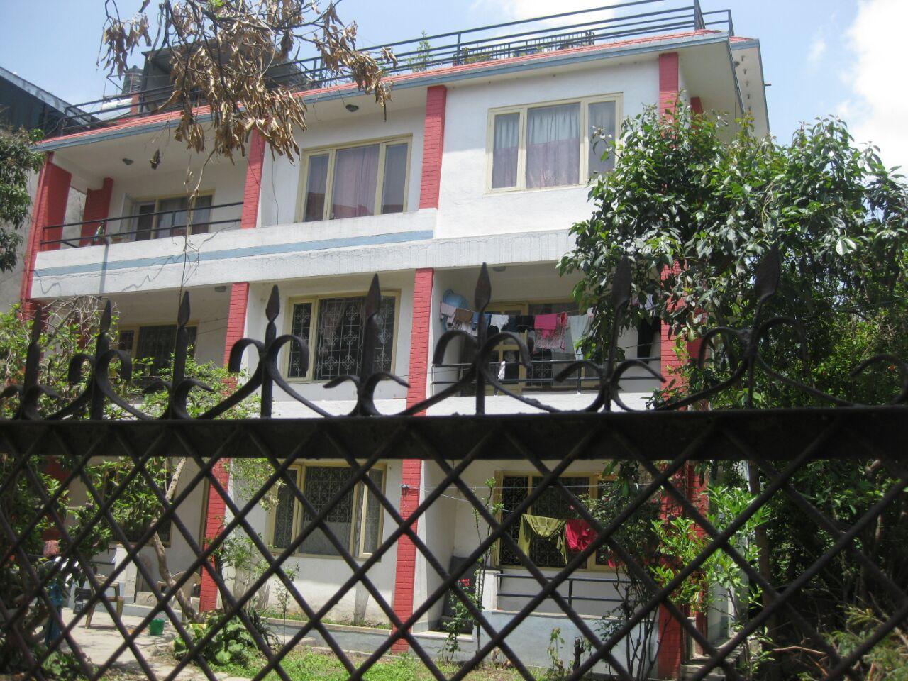 House on Sale at Tinkune , Subidhnagar – IMG-20150504-WA0041